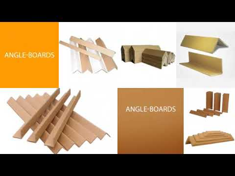 High Quality Packaging Materials