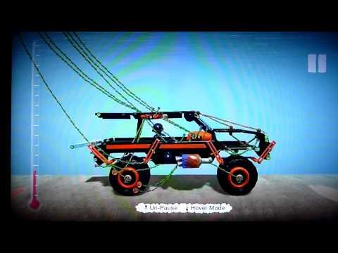 Car damage in Little Big Planet by CVTURBO [HD]