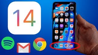 iOS 14 First LEAKS - This could change EVERYTHING!