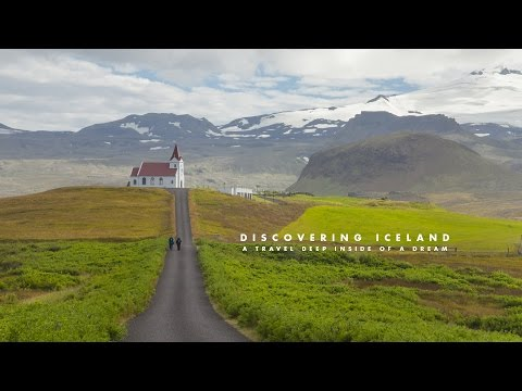 Discovering Iceland - A Travel Deep inside of a dream