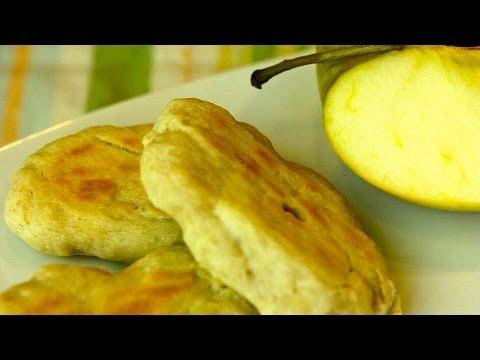 Homemade Teething Cookies - baby food recipe +6M