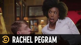 Rachel Pegram - Up Next
