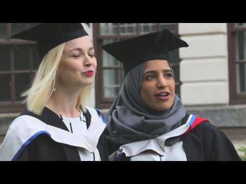 Cardiff University School of Medicine - No Regrets