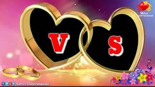 Wallpaper Loves S Love V Wallpaper