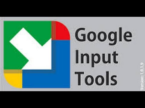 How to download google input tools for marathi