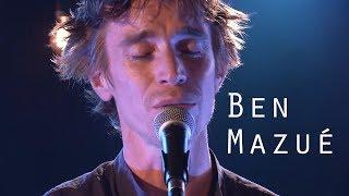 Ben Mazué - Vivant - Live @ Le pont des artistes