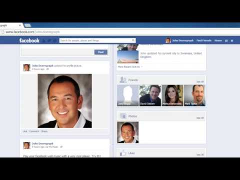 How to Find Someones Facebook ID Number 2016