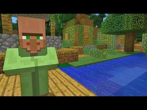 Minecraft Xbox | SWAMPED VILLAGE [373]