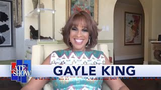 Gayle King's New Radio Show Will Examine Dating And Relationships In The Covid Era