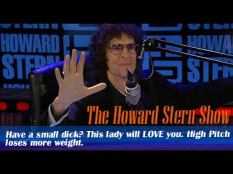 Have a small dick  This lady will LOVE you  High Pitch loses more weight