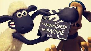 #x202b;كيفية تصوير مشاهد من المسلسل الكرتوني المحبوب Shaun The Sheep 2#x202c;lrm;