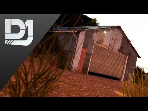 Forza Horizon 3 - All 15 Original Barn Find Locations with Cutscenes!