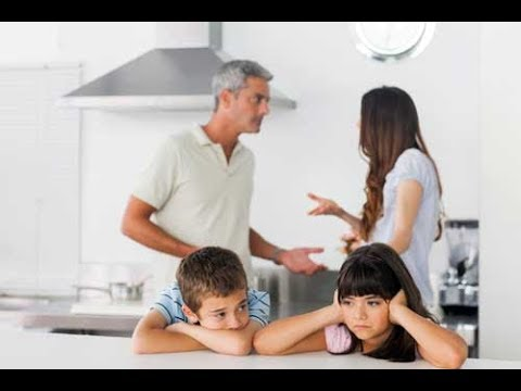You Can't Have a Healthy Marriage without Dealing with Family of origin Issues