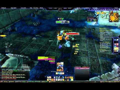 Tiz : Elixir of Ancient Knowledge Krol The Blade in World of Warcraft Mist of Pandaria