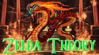 Zelda Theory - Volvagia's Origins ft Dr. Willy