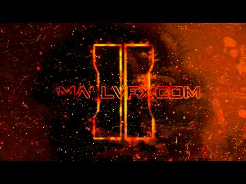 Black Ops 3 Intro Sony Vegas Pro 13 & 12 with Intro Template