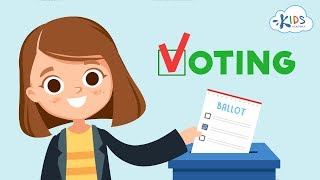 Voting for Kids | Why Voting is Important? - Election day | Kids Academy