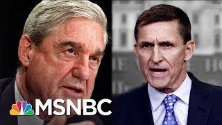 New Details On Robert Mueller