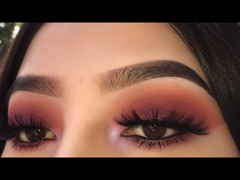 Cranberry Eyes | ABH Renaissance Palette