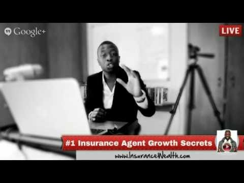 Insurance Agent Marketing Ideas, Tips, Tools & Strategies to Crush it www.InsuranceWealth.com