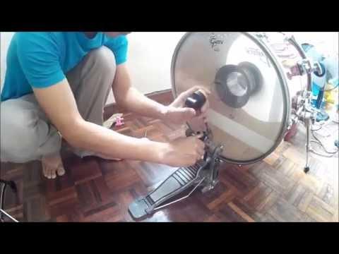 Upgrade 16'' Catalina Street Bass Drum