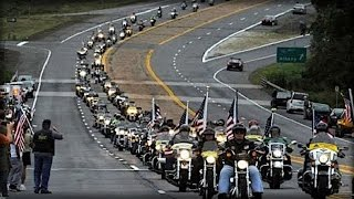 EVERY SINGLE BIKER IN AMERICA HEARS TRUMP'S CALL! LOOK WHERE THEY ARE HEADING NOW