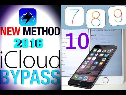 iCloud Lock All iPhone Model İOS 7/8/9/10 full warranty
