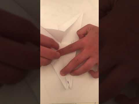 How to make a WORKING !!(flappy bird 🐦 out of paper ORAGAMI TUTORIAL