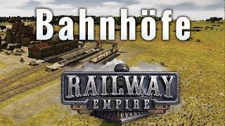 Railway Empire Tipps Und Tricks Deutsch 🚂🚃🚃10+ Tipps