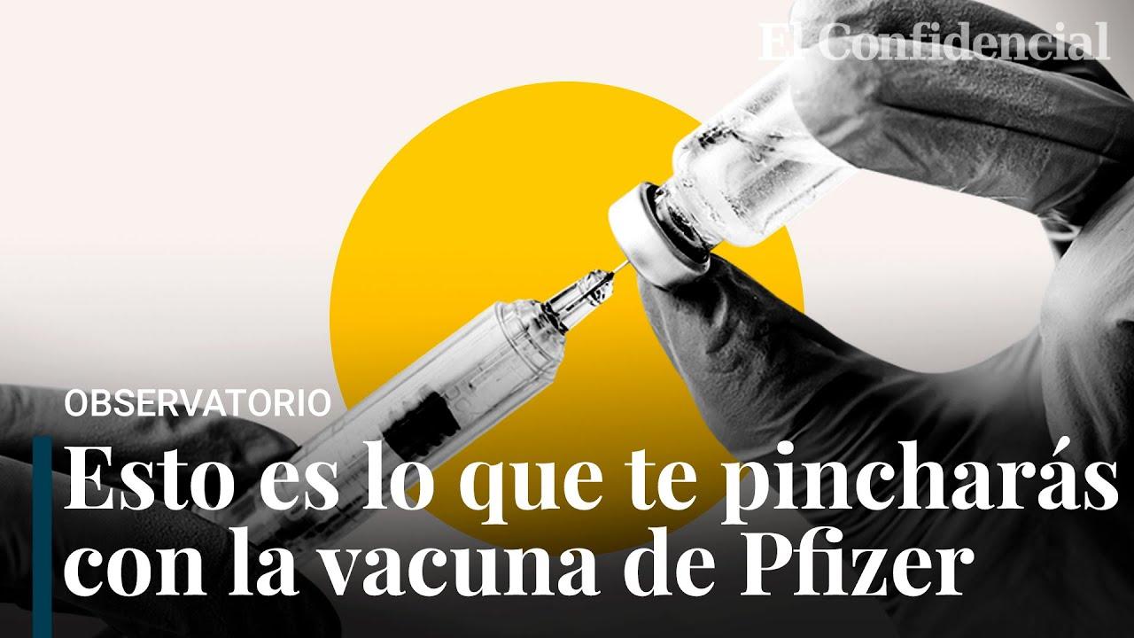 Las vacunas de Moderna y Pfizer: qué hay dentro de las innovadoras vacunas de ARNm contra el Covid19