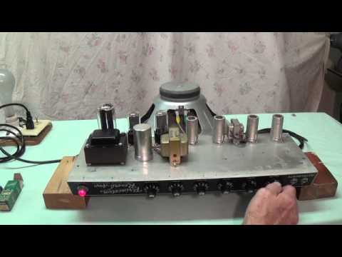 Two Types of Tube Amplifier Hum and How to Determine the Source