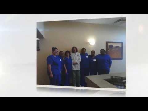 CNA Training Classes Flint Michigan | 810 553-9900
