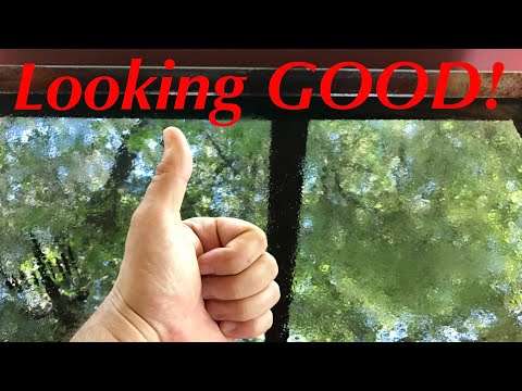 How to Clean the Blackstone Griddle and Season after cooking - Blackstone Griddle - Everyday BBQ