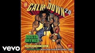 Busta Rhymes - Calm Down 2.0 (Audio)