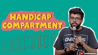 Why I Love Mumbai Trains (And Other Dark Jokes) | Stand Up Comedy By Aakash Mehta