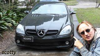 I Finally Found a Mercedes I Would Buy