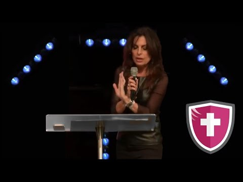 Lisa Bevere - All In With Jesus