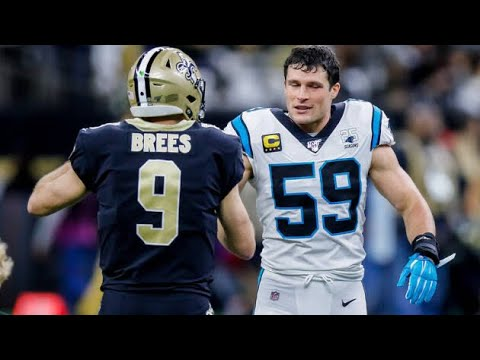 The State of the Saints Podcast: Luke Kuechly Retires