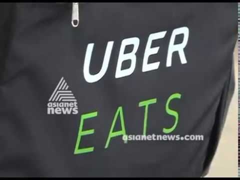 Uber Eats: Food Delivery at the Tap of a Button Now at Kochi