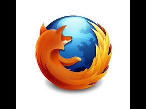 How to install firefox for your mac
