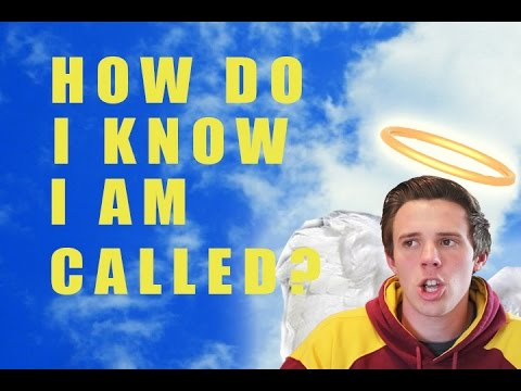 How do I know I am called? - Musings of a wanna-be-priest PT. I