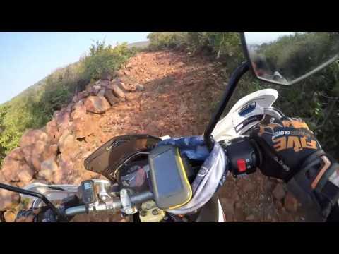 KTM 690 Weekend Adventure riders part 7