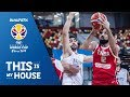 Tunisia's Best Plays of the FIBA Basketball World Cup 2019 - African Qualifiers
