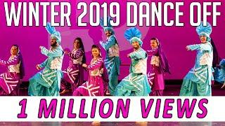 Bhangra Empire - Winter 2019 Dance Off