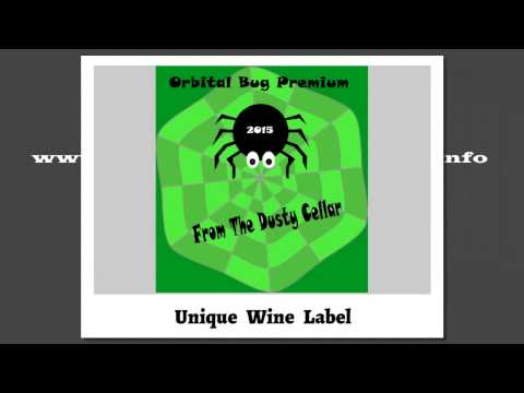 Cool Wine Labels