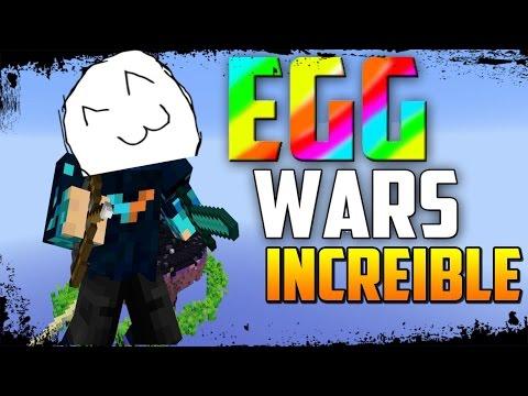 Hacking on CubeCraft eggwars | Hacking #1