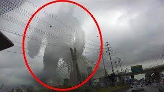 7 Điều bí ẩn nhất đã từng xảy ra gây rúng động cả thế giới.