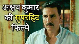 Top 5 Superhit Movies of Akshay Kumar