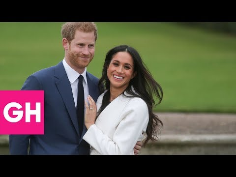 Everything We Know About Prince Harry and Meghan Markle's Wedding | GH