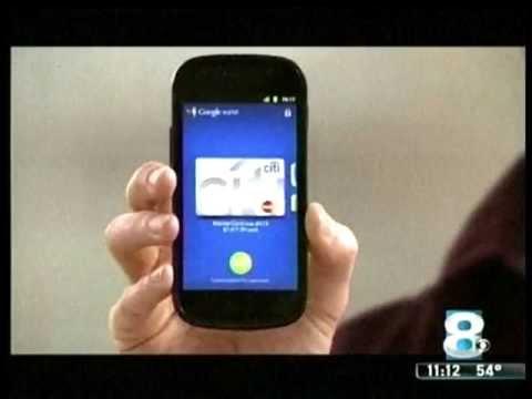 RIT on TV: Google Wallet